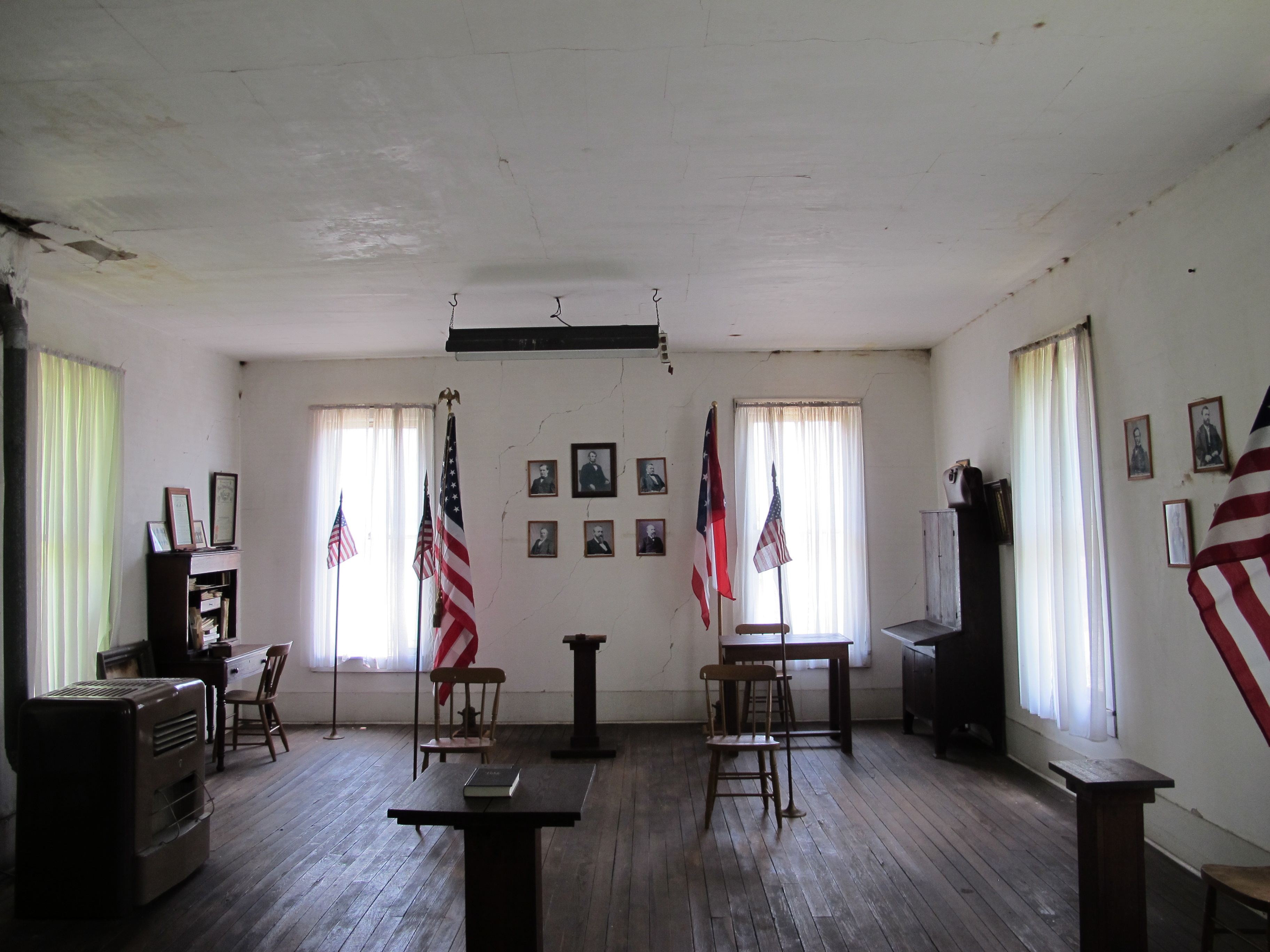 OH_Athens County_Frost GAR Hall_0009