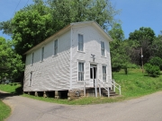 OH_Athens County_Frost GAR Hall_0001